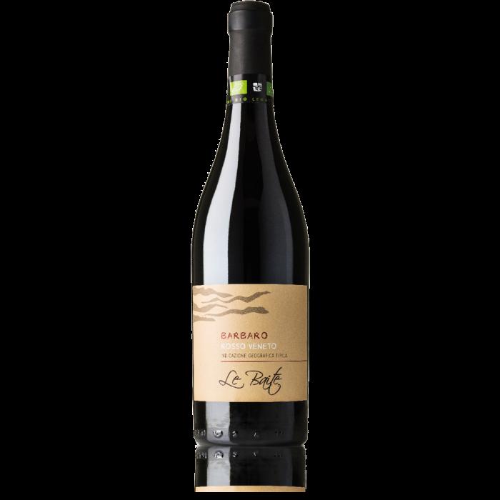 Vino rosso IGT Veneto, Barbaro di Le Baite