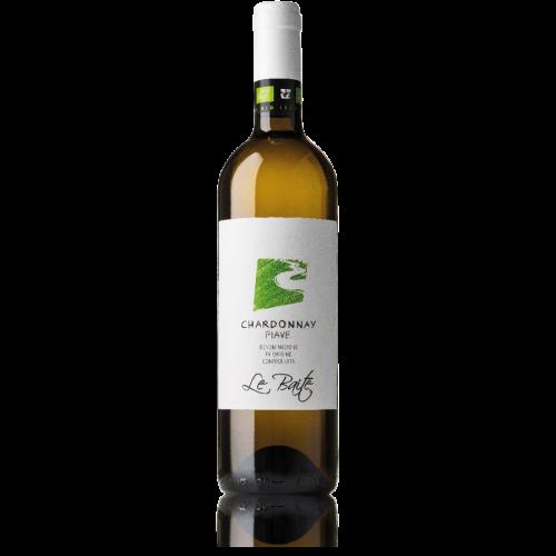 Chardonnay Biologico DOC Piave - Le Baite