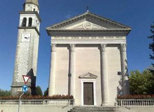 chiesa di Basalghelle